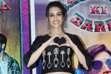 I Am Not Restricting Myself As An Actor: Kriti Sanon