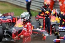 Formula One: Slow Puncture Caused Sebastian Vettel's British Grand Prix Blowout