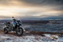 2017 Triumph Tiger Explorer to Launch In India On July 25