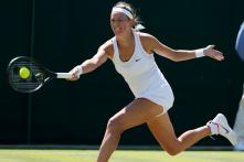 Wimbledon 2017: Day 3 action from London
