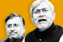 Gone Yesterday, Back Today: Nitish Back as CM, This Time With Sushil Modi