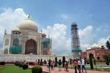 Taj Mahal Preservation: Environment Minister Harsh Vardhan  to Hold Meeting With Stakeholders