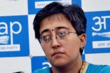 AAP Sends Notice to BJP & Gambhir Over Pamphlets Targeting Atishi, Demands Apology