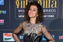 Taapsee Pannu to Star in Anubhav Sinha's Next Film Titled Mulk