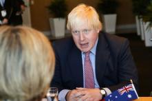 EU Parliament Mauls UK's Brexit Progress, Theresa May Urged to 'Sack Boris'