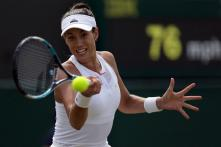 Garbine Muguruza Withdraws From Sydney After Defeating Kiki Bertens