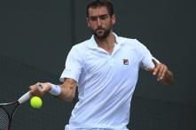 Wimbledon 2017: Cilic Ready for a Good Showing Against Federer