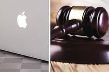 From Wooden Desks to Desktops, SC Judges Struggle