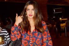 Priyanka Chopra's Response To a Sexist Headline On Her Five-minute Performance Fee Is Bang On