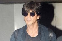 At This Stage of My Life I am Not Left With Many Desires, Says Shah Rukh Khan