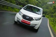 Datsun red-GO 1.0 AMT Test Drive Review – Easing Traffic Woes