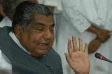 Former Karnataka CM Dharam Singh Passes Away After Cardiac Arrest