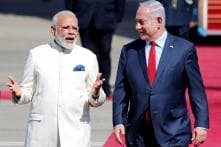 Narendra Modi in Israel Live: 'My Visit Marks Beginning of Path-breaking Relationship'