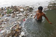 Germany to Provide Euro 120 Million Soft Loan for Clean Ganga Mission: Envoy