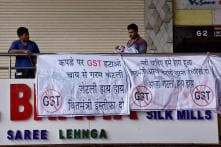Surat Textile Traders Divided on Strike Against GST, Some Shops to Open Monday