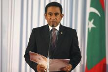 Maldives Police Seek Charges Against Ex-president Abdulla Yameen After Money Laundering Probe