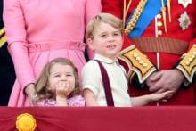 Prince Harry-Meghan Markle Wedding: Prince George and Princess Charlotte have Prominent Roles