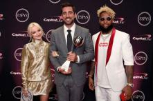 The 2017 ESPYS Awards Show in Los Angeles