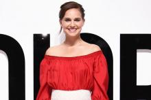 Natalie Portman: I Covered My Body, Inhibited My Expression to Be Safe and Respected