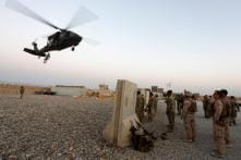 US Airstrike in Helmand Kills 16 Afghan Police in Friendly-fire Incident