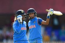 Harmanpreet Shines Again, This Time in a Different Avatar