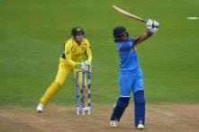 20th July 2017: Harmanpreet Kaur's Blistering Century Stuns Australia