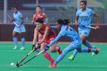 India Face Singapore in Women's Asia Cup Opener