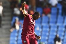 West Indies Beat India in a Nail-Biter to Stay Alive in the Series