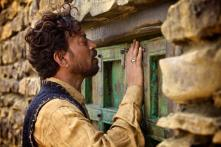 Irrfan Khan is Fighting Illness With Smile on His Face in New Twitter Display Picture; See Photo