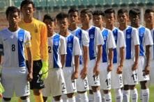 Will Show That India Can Compete Against the Best, Says Under 17 Coach