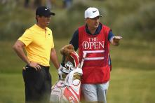 Rory McIlroy Fires Long-time Caddie Fitzgerald: Source