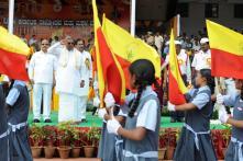 Karnataka Govt Wants State Flag, BJP Calls Move Anti-national