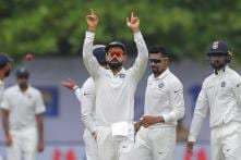 No 'Four-day' Test for India in Near Future: BCCI