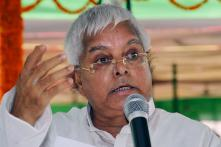 Bihar's 'Hand of God': Why Opposition Leaders are Lining up to Meet Lalu Prasad at Ranchi Hospital
