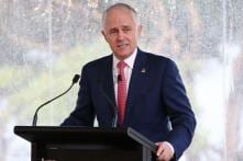 Australian PM Malcolm Turnbull Stubbornly Clings to Power, Offers Possible Second Leadership Vote