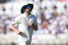 Mark Wood to Replace Olly Stone in England Squad for Windies Tests