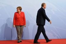 NATO Offers to Broker Compromise in Turkish-German Stand-off