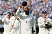 Moeen Ali Set to Take Break From All Forms of Cricket Post Lord's Test Snub