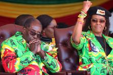 WHO Chief 'Rethinking' After Robert Mugabe Honour Outrage