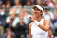 Wimbledon 2017: Muguruza Storms Past Rybarikova to Reach Final