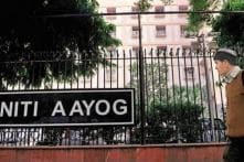 New India to Jobs, NITI Aayog Plans Cracker of a Year Ahead