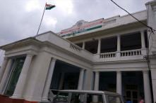 Businessman Stakes Claim Over UP Congress Headquarters