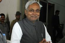 Nitish Kumar Takes a Dig at Union Health Minister's 'Biharis Crowding AIIMS' Comment