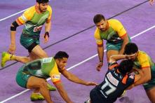 Pro Kabaddi League 2017, Patna Pirates vs Bengal Warriors, Highlights: As It Happened