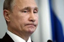 US, Europe Punish Russia for UK Spy's Poisoning, Scores of Diplomats Expelled