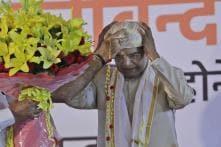 Ram Nath Kovind's Vote Share Lowest Since 1974: EC Data