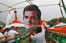 Old Guard Set to Take Back Congress Reins, Rahul May Not be 2019 Face