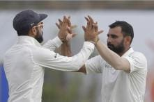 Not Skill, But Mental Demons Stand in Way of Shami's Test Return