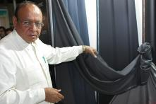Congress Top Brass Discuss Impact of Vaghela Exit