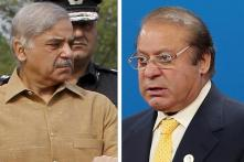 If Nawaz Sharif is Convicted, His Brother Will be New Pakistan PM: Report